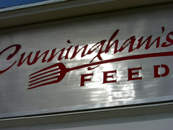 4. Cunningham's Feed, Arapahoe