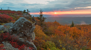 These 10 Mind-Blowing Sceneries Totally Define West Virginia