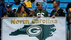 7. Transplants who don't respect the North Carolina culture.