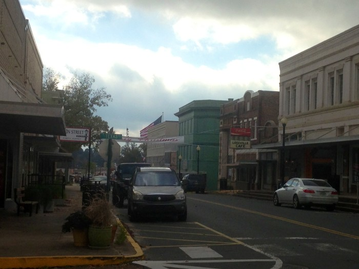 2. Leesville