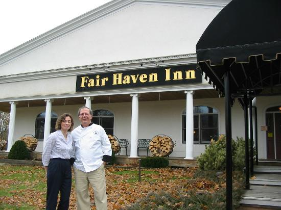 9.  Fair Haven Inn, Fair Haven.