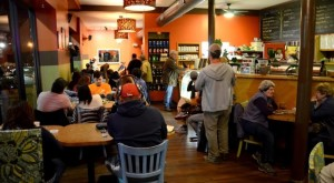 Foundation Grounds Coffee House & Cafe