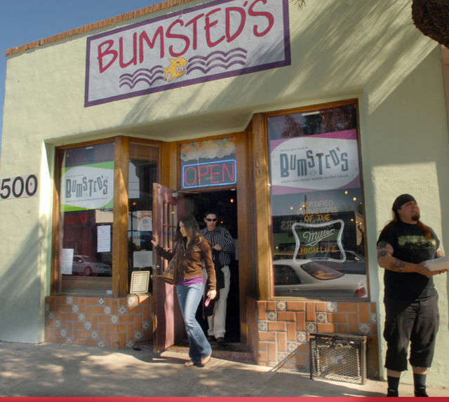 4. Bumsted's (Tucson)