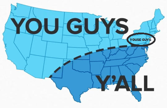 Us Map Funny.Funny Maps Of The Us