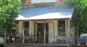 Gibbes and Sons General Store
