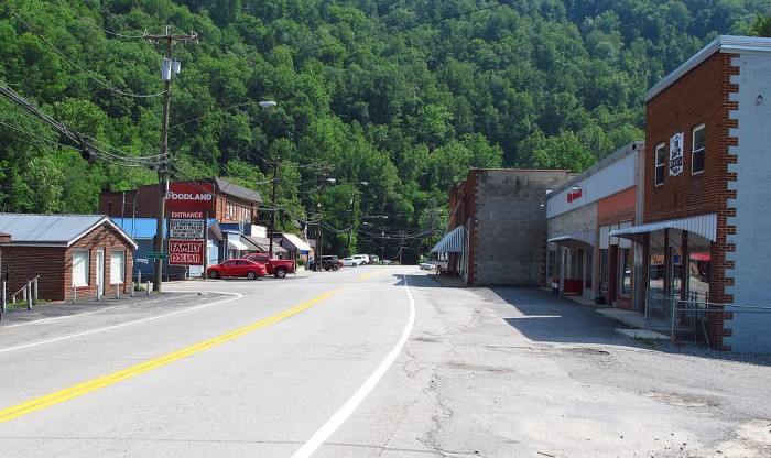 7. The town of Gilbert