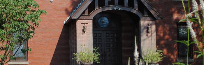 9. Art at the Maine Jewish Museum, Portland