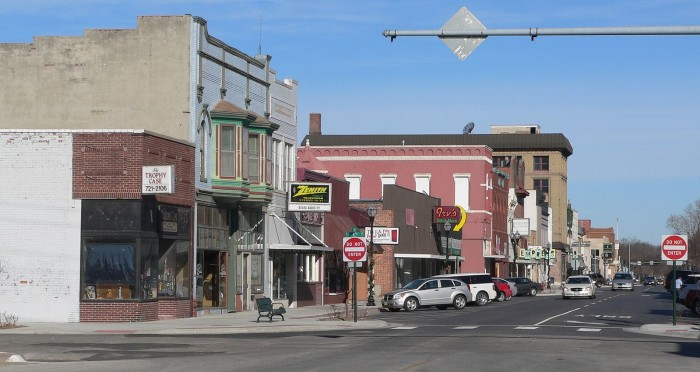 7 Of Nebraska S Most Beautiful Main Streets