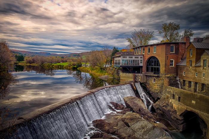 Unique Restaurants In Vermont
