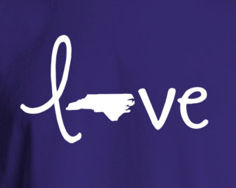 18. But we also count our blessings each day and know how amazing it is to be from such a wonderful, beautiful state!