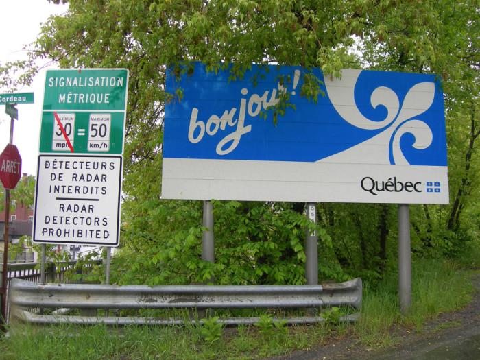 10.Quebecers.