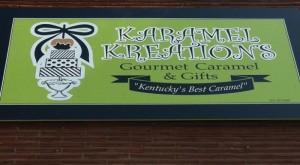 Cerci on Main/Karamel Kreations