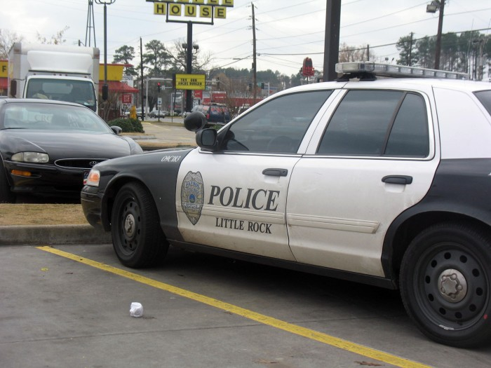 4. Are there still gangs in Little Rock like from that HBO documentary in the '90s?