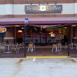 5. Bella Coffee - 929 Maple St Carrollton, GA 30117