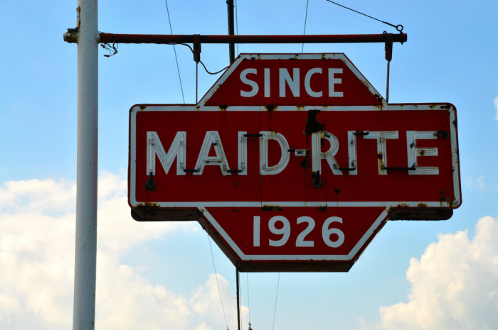 Maid Rites