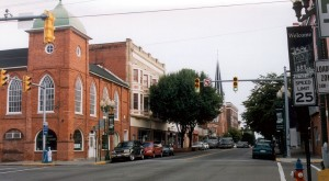 These 9 Towns In West Virginia Have The Best Main Streets You Gotta Visit