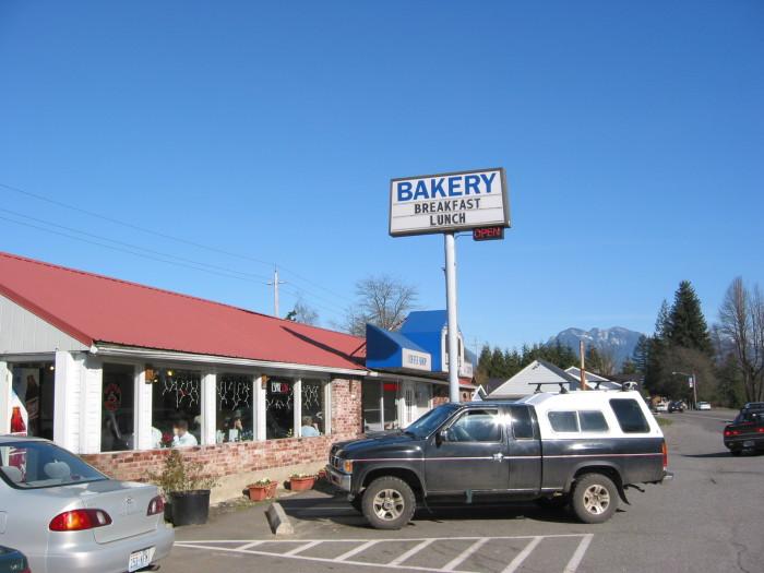 13. Sultan Bakery, Sultan