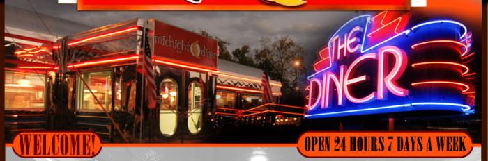 4. Midnight Diner, Charlotte