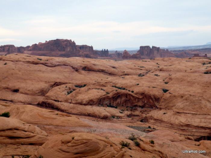 11. Moab