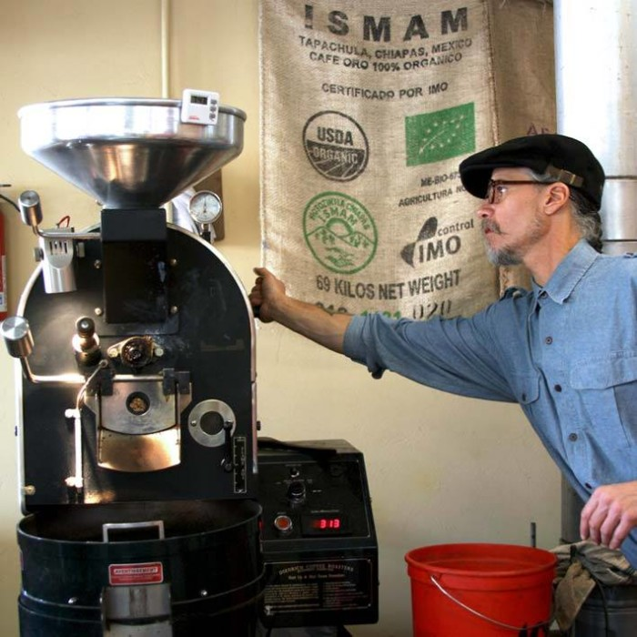 11. Moab Coffee Roasters, Moab