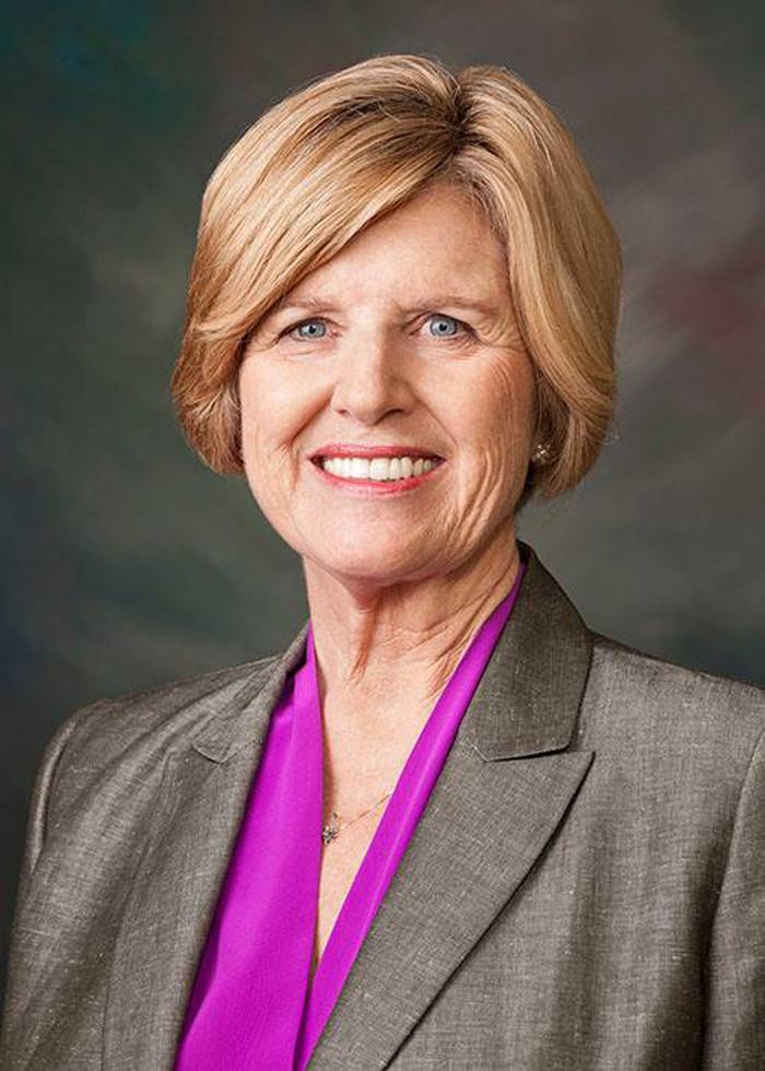 6. Molly Spearman, SC Superintendent of Education