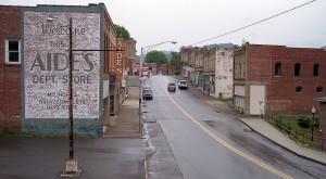 11 Tiny Towns In West Virginia Where HUGE Things Happened