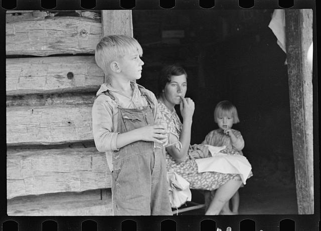 12. Mountaineer Children