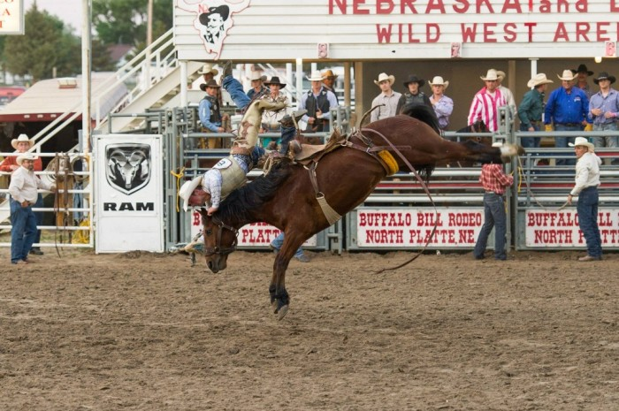 29. Nebraskaland Days, North Platte