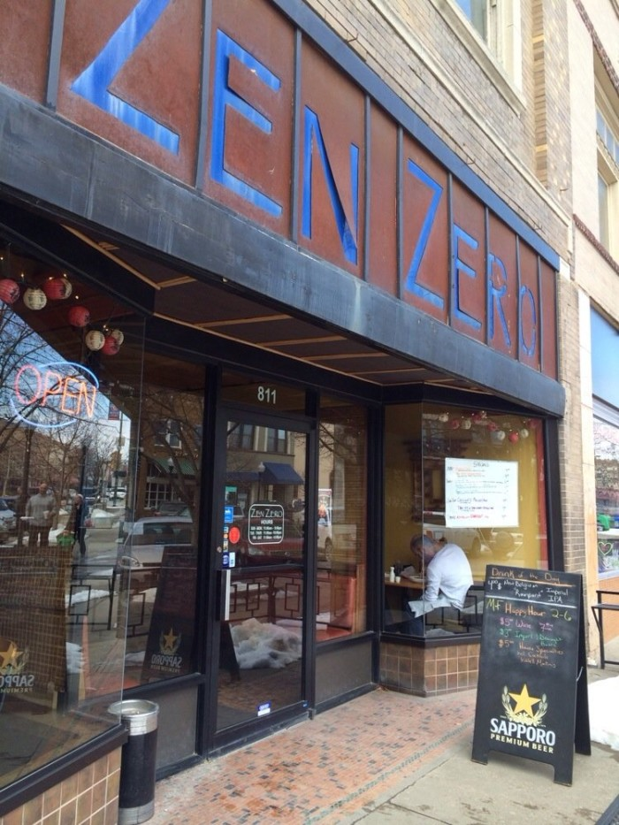9. Zen Zero (Lawrence)