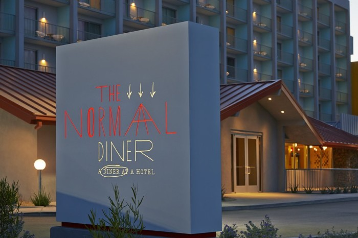 12. The Normal Diner (Tempe)