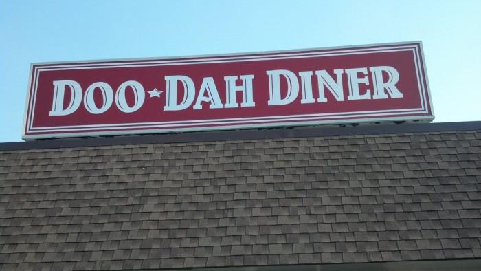 2. Doo-Dah Diner (Wichita)