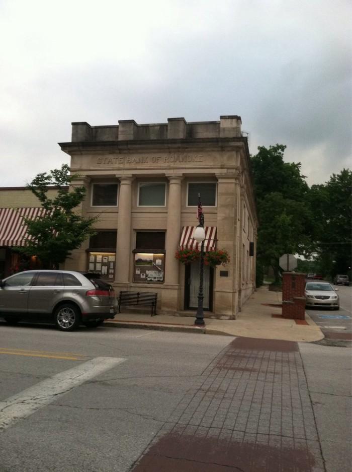 7. Joseph Decuis (191 N Main St, Roanoke)