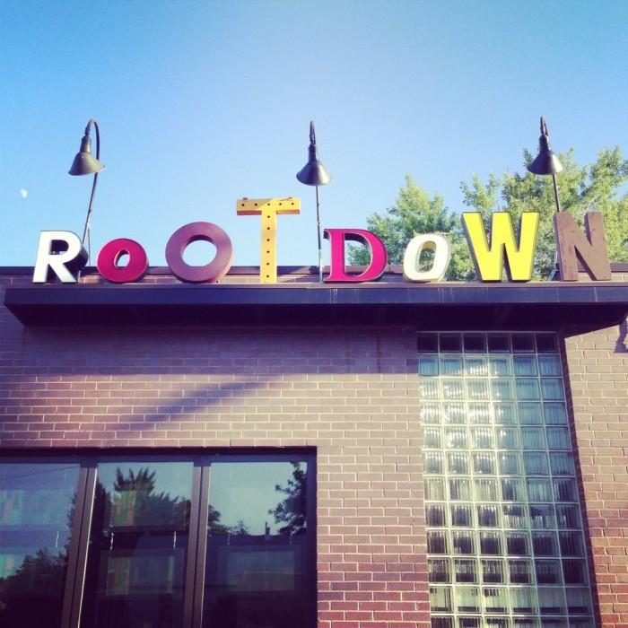 9. Root Down (Denver)