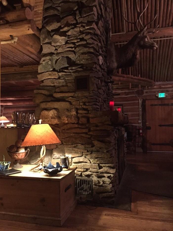 10. Keystone Ranch Restaurant (Keystone)