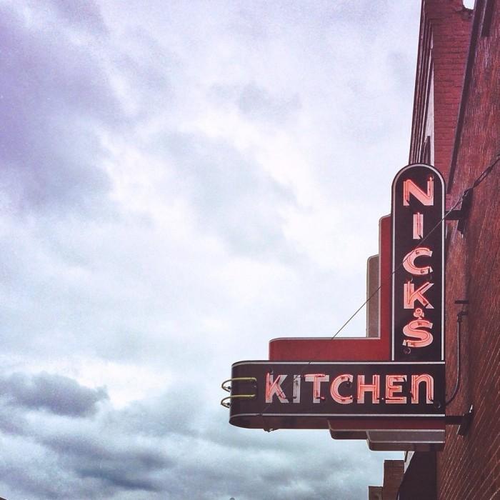 Nick S Kitchen Huntington In