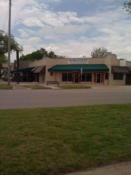 5. Wichita Fish Company (Wichita)