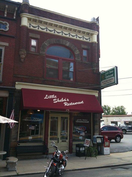 4. Little Sheba's (175 Fort Wayne Ave, Richmond)