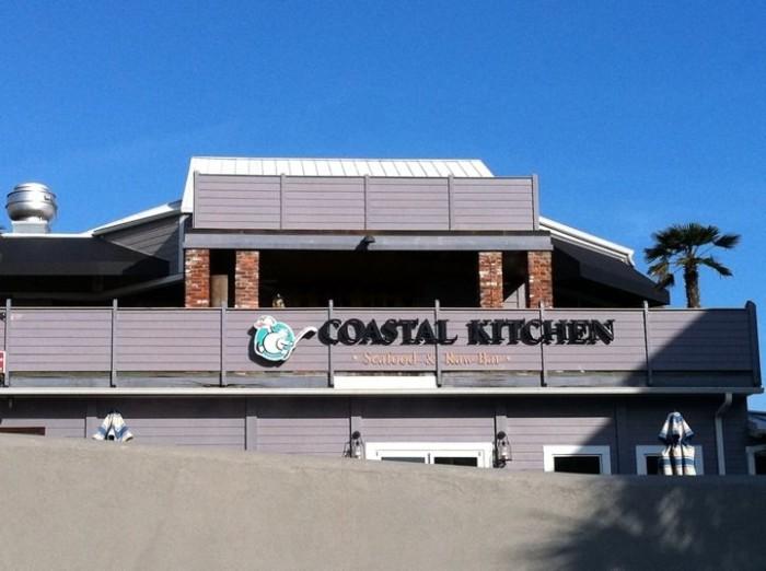 Half Shell Restaurant St Simons Ga