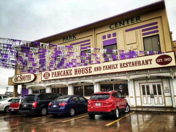 3. Ol' South Pancake House (Fort Worth)