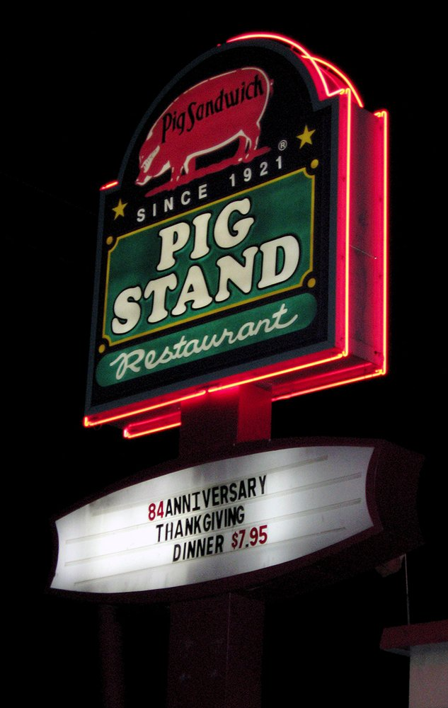 12 of the Best Diners In Texas