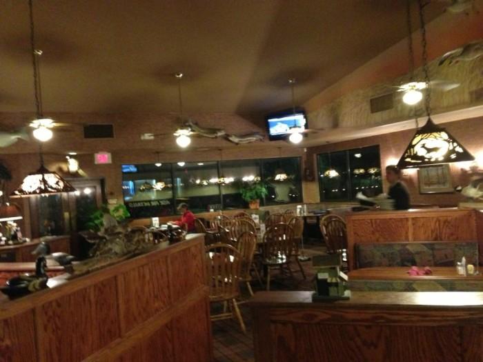 Best Seafood Restaurants In Wichita Ks