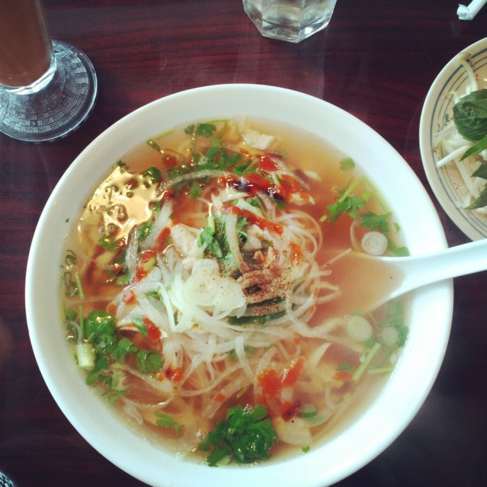 Best Vietnamese Food Indianapolis