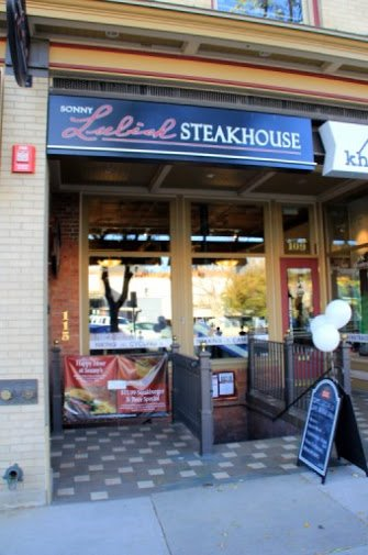 5. Sonny Lubick Steakhouse (Fort Collins)