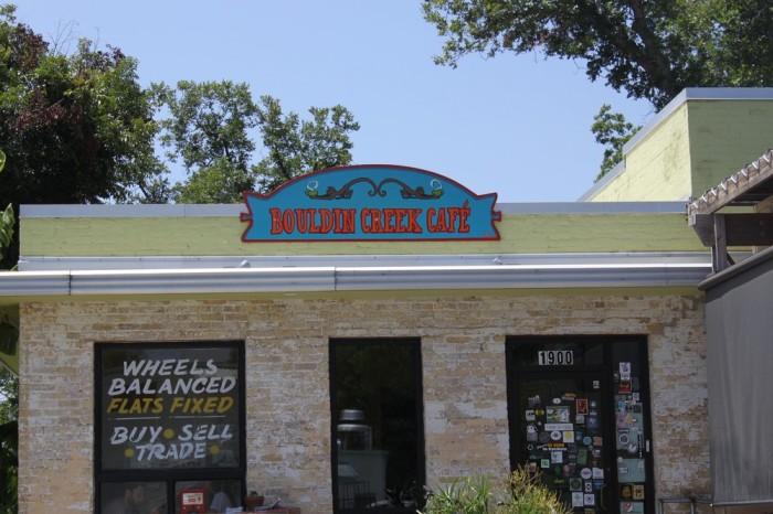 5. Bouldin Creek Cafe (Austin)