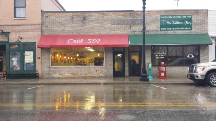 6. Cafe 339