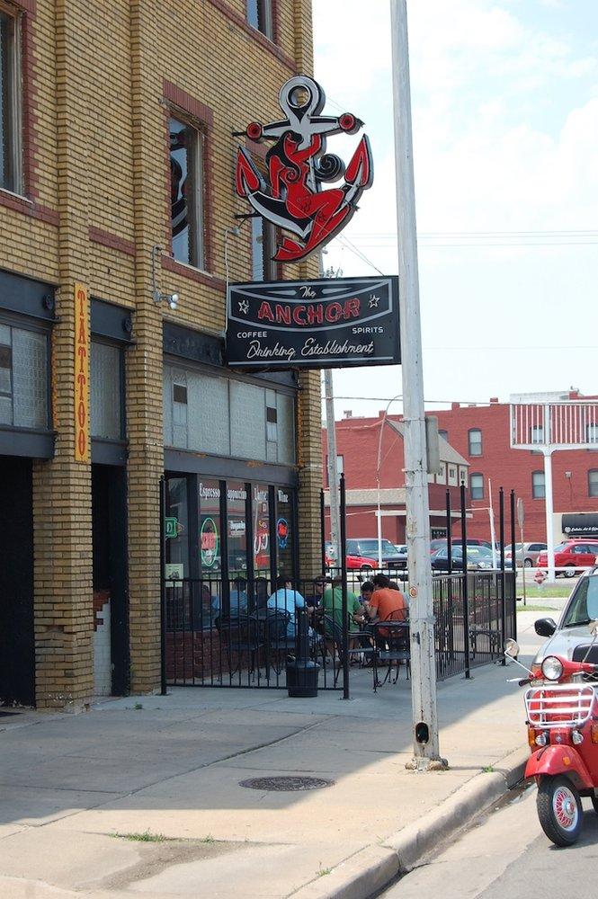 10. The Anchor (Wichita)