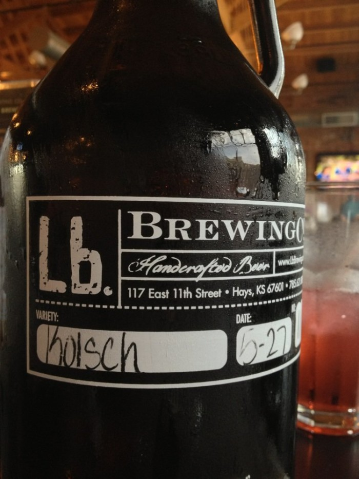 3. Kansans have a knack for brewing beer...