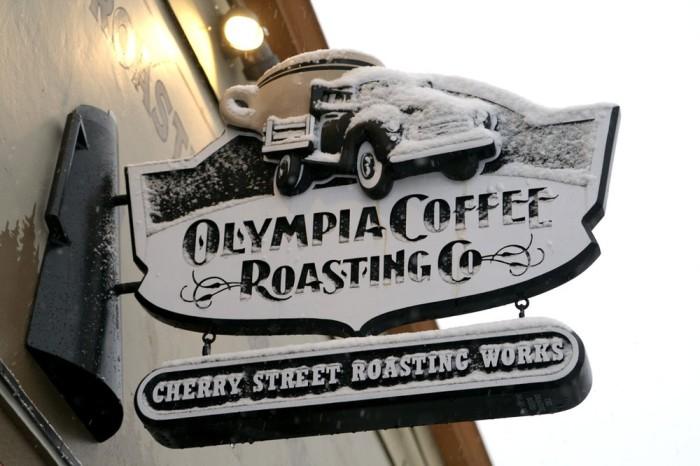 machine shop olympia wa