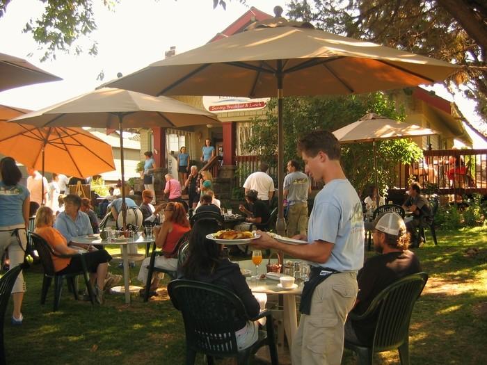 2. McKay Cottage Restaurant