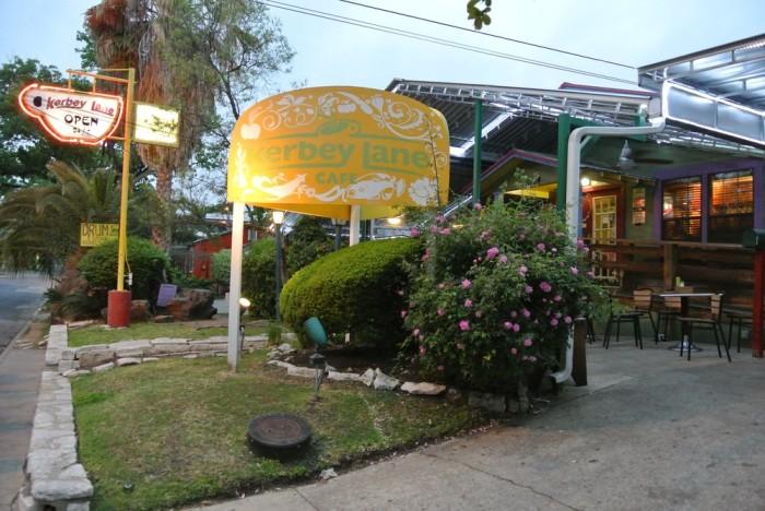 1. Kerbey Lane Cafe (Austin)